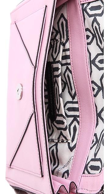 Rebecca Minkoff Marlowe Mini Cross Body Bag