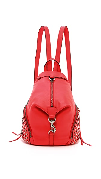 Rebecca Minkoff Flat Studs Julian Backpack