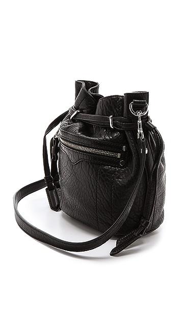 Rebecca Minkoff Mini Harley Bucket Bag