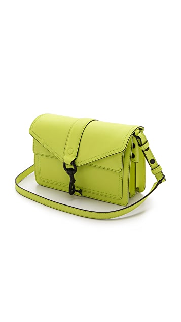 Rebecca Minkoff Hudson Moto Mini Bag