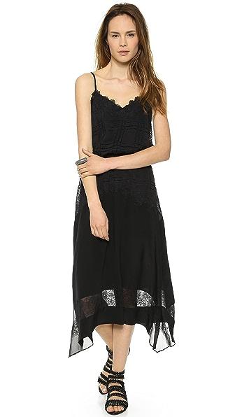 Rebecca Minkoff Suarez Dress