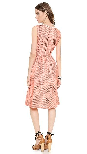 Rebecca Minkoff Shelly Lace Dress