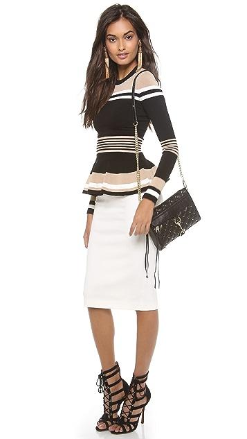 Rebecca Minkoff Studded Mini MAC Bag