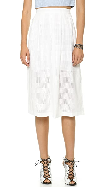 Rebecca Minkoff Piper Skirt