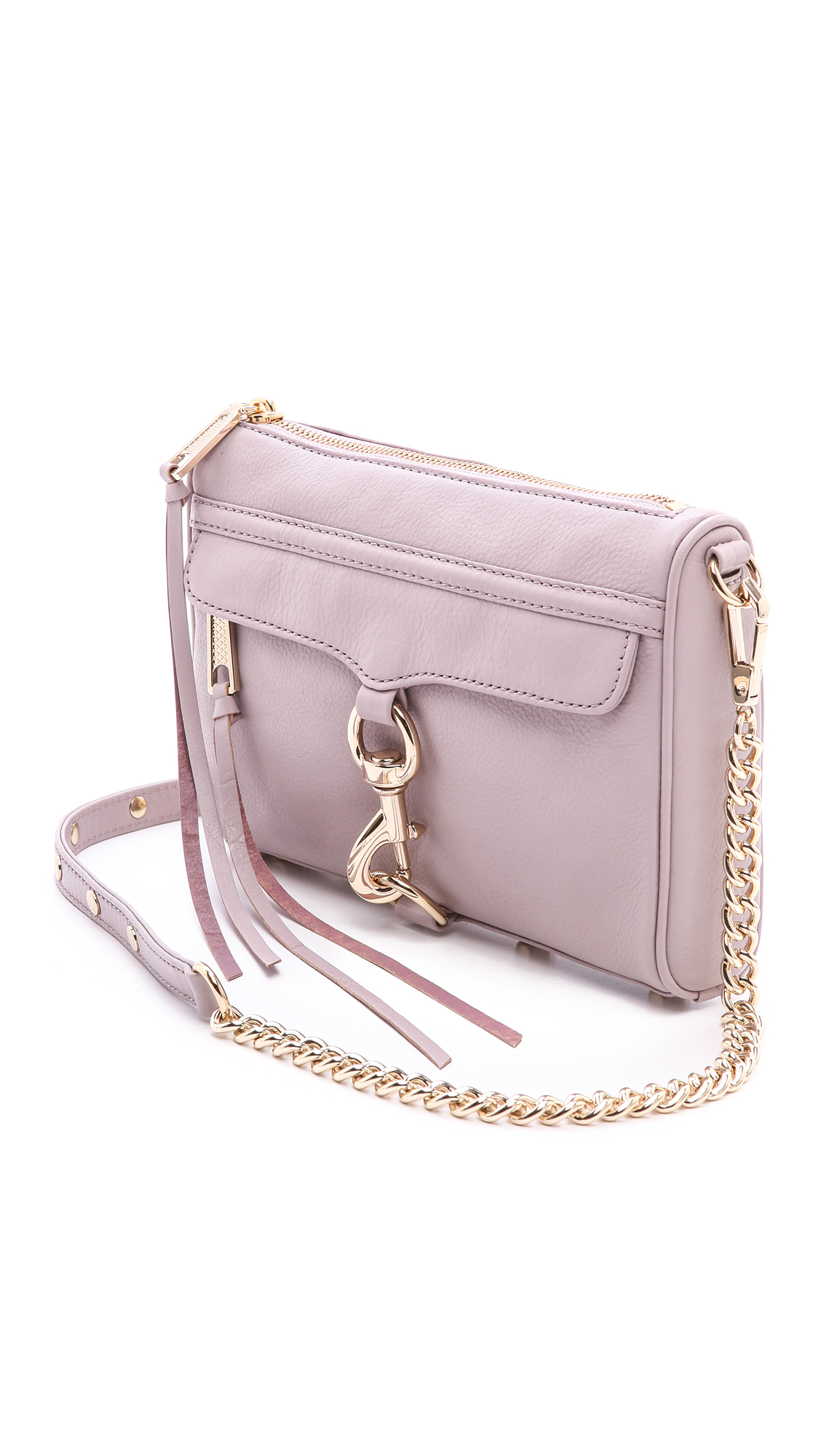 70d8c1adb7 Rebecca Minkoff Mini MAC Bag   SHOPBOP