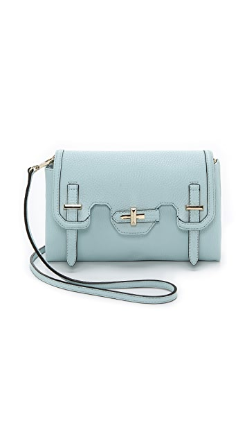 Rebecca Minkoff Mini Jules Envelope Clutch