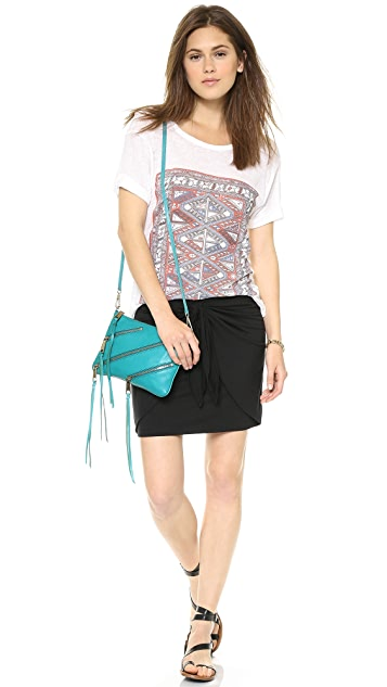 Rebecca Minkoff Moto Cross body Bag