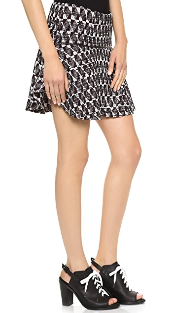 Rebecca Minkoff Thurber Skirt