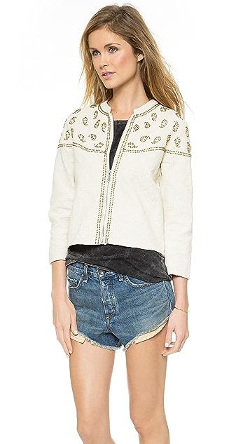 Rebecca Minkoff Delhi Jacket