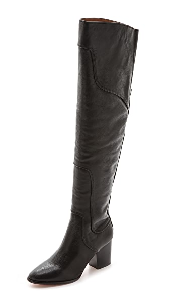 Rebecca Minkoff Blessing Over The Knee Boots