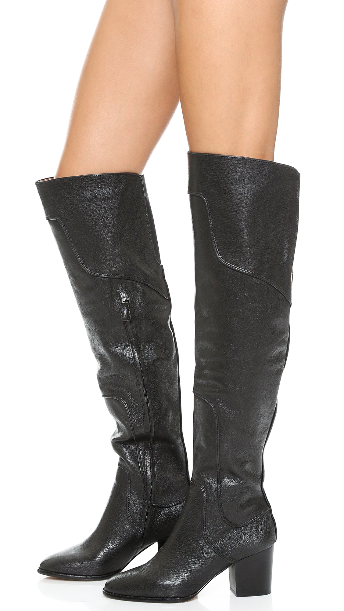 d5017106802 Rebecca Minkoff Blessing Over The Knee Boots