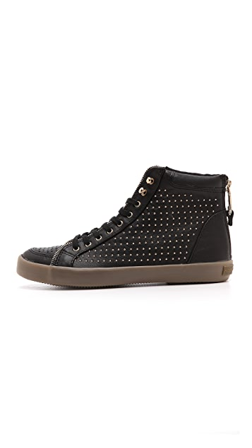 Rebecca Minkoff Seta High Top Sneakers