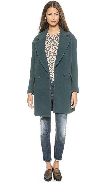 Rebecca Minkoff Sam Coat