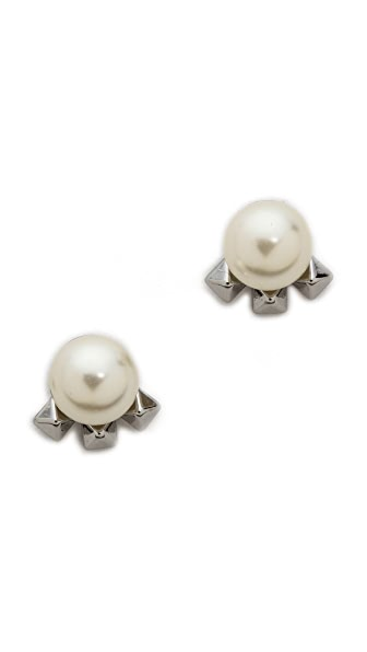 Rebecca Minkoff Stud Earrings