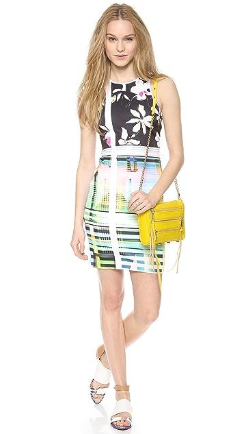 Rebecca Minkoff Mini 5 Zip Bag