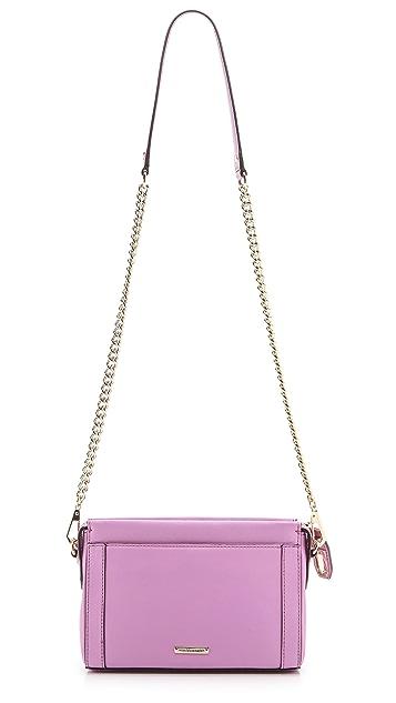 Rebecca Minkoff Mini Crosby Bag