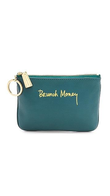 Rebecca Minkoff Brunch Money Cory Pouch