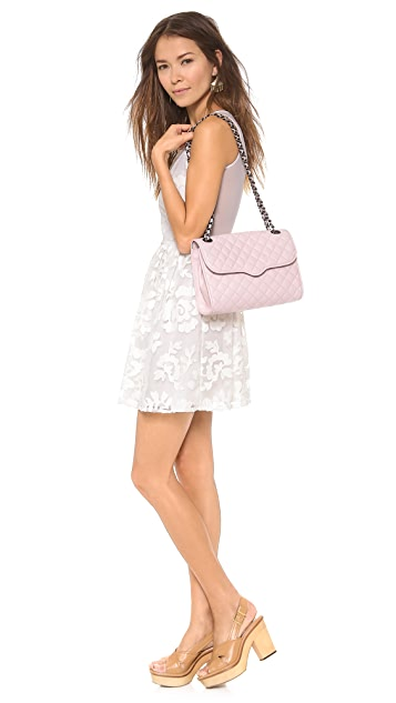 Rebecca Minkoff Quilted Affair