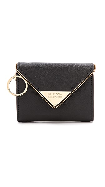 Rebecca Minkoff Molly Metro Card Wallet