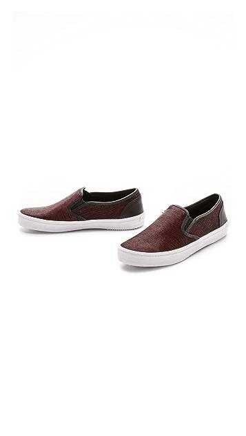 Rebecca Minkoff Salli Slip On Sneakers