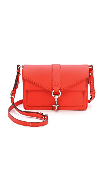 Rebecca Minkoff Hudson Mini Cross Body Bag