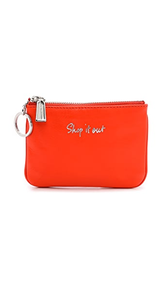 Rebecca Minkoff Shop It Out Cory Pouch
