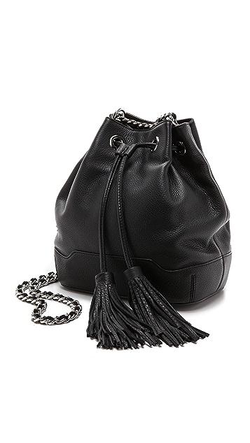 Rebecca Minkoff Lexi Bucket Bag