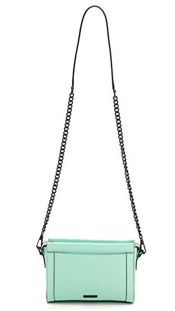 Rebecca Minkoff Mini Crosby Crossbody Bag