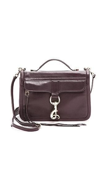 Rebecca Minkoff Bowery Cross Body Bag