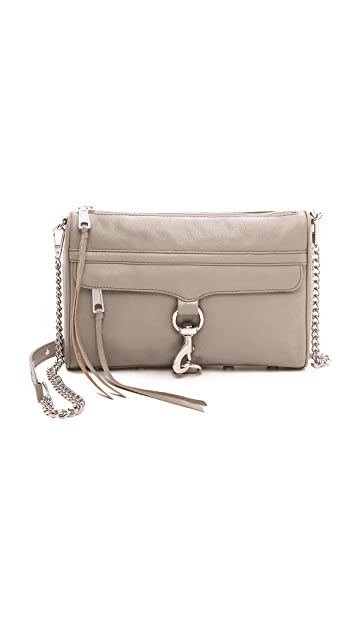 Rebecca Minkoff MAC Cross Body Bag