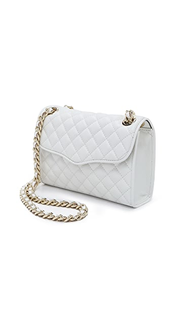 Rebecca Minkoff Mini Quilted Affair Cross Body Bag