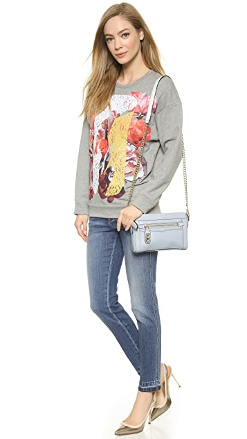 Rebecca Minkoff Mini Crosby Cross Body Bag