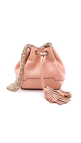 Rebecca Minkoff Mini Lexi Bucket Bag