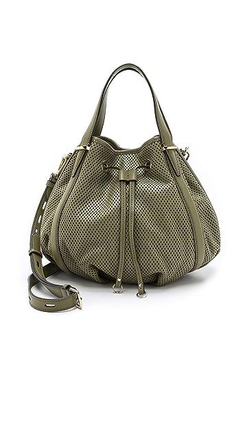 Rebecca Minkoff Military Bucket Bag