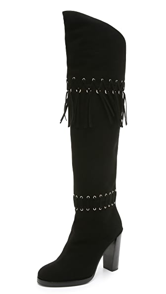 Rebecca Minkoff Bardot Over the Knee Boots