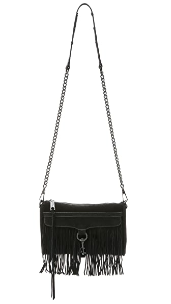 Rebecca Minkoff Mini MAC Cross Body Bag