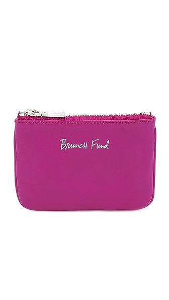 Rebecca Minkoff Brunch Fund Cory Pouch