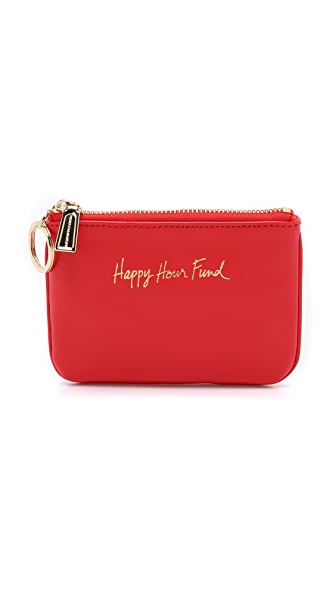 Rebecca Minkoff Happy Hour Fund Cory Pouch