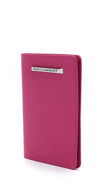 Rebecca Minkoff Passport Holder