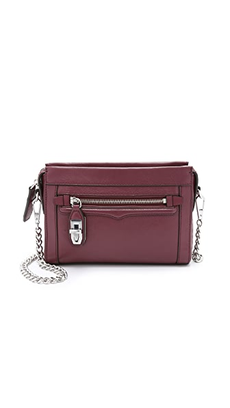 Rebecca Minkoff Mini Crosby Cross Body Bag