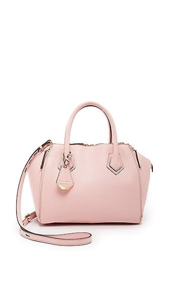 Rebecca Minkoff Миниатюрная сумка-портфель Perry