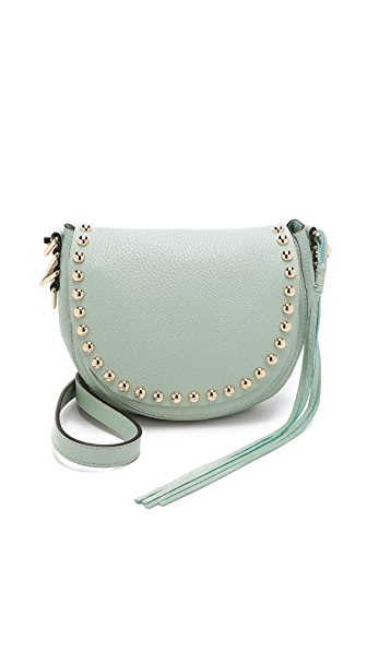 Rebecca Minkoff Unlined Saddle Bag