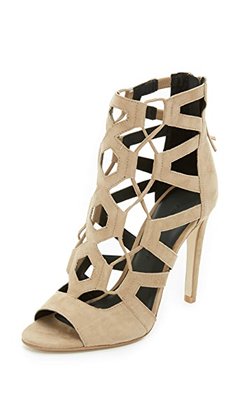 Rebecca Minkoff Roxie Lace Up Sandals