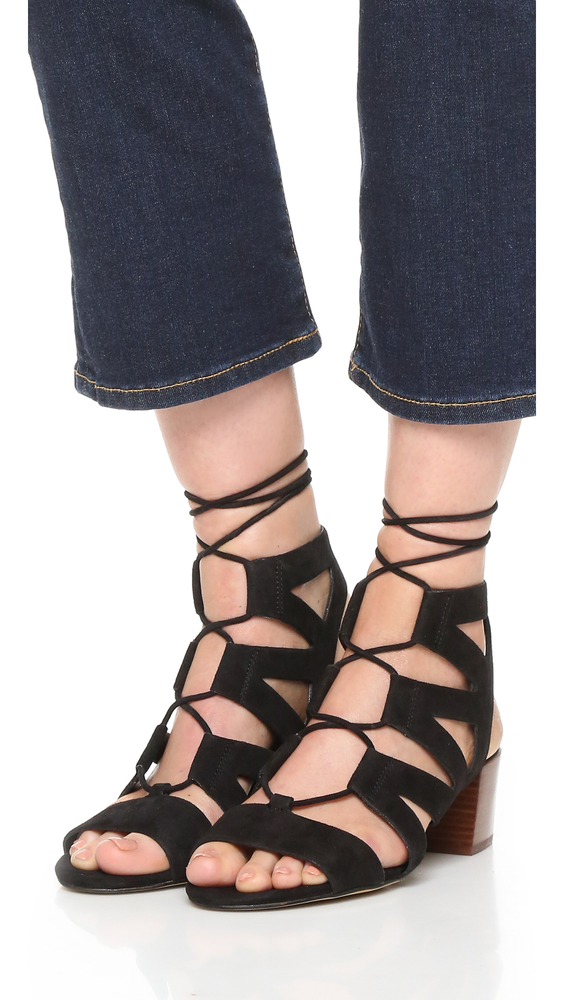 FOOTWEAR - Lace-up shoes Rebecca Minkoff O5Mcus9