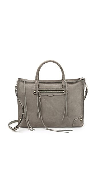 Rebecca Minkoff Large Regan Satchel