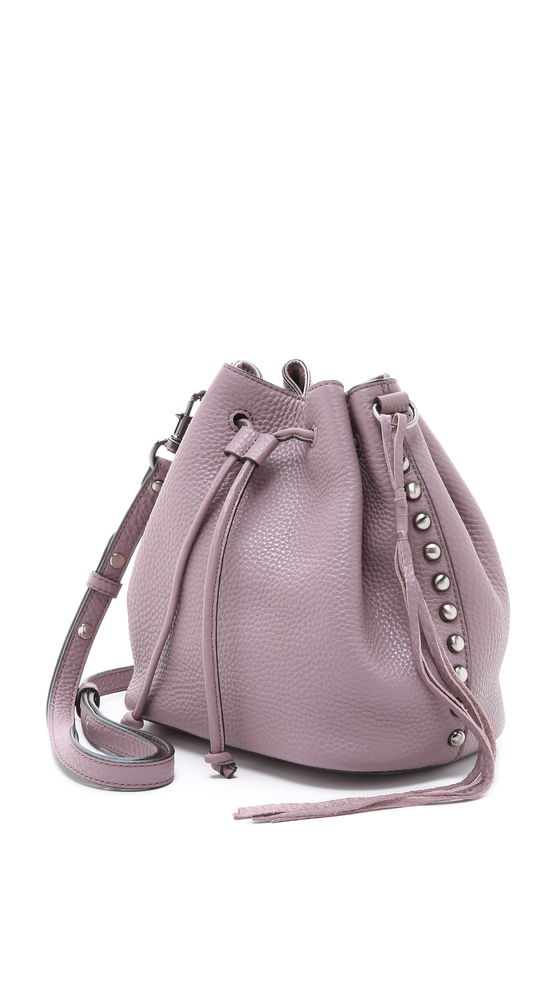 12dfb77dc Rebecca Minkoff Unlined Bucket Bag | SHOPBOP
