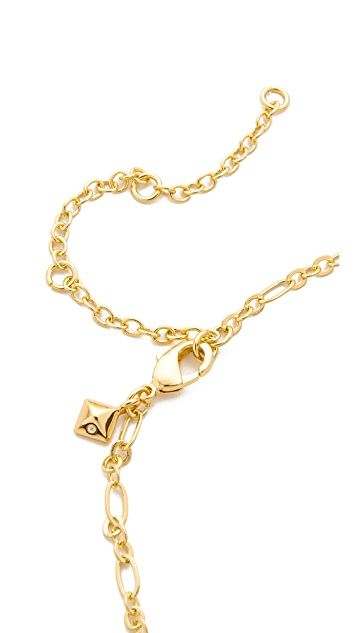 Rebecca Minkoff Long Pendant Necklace