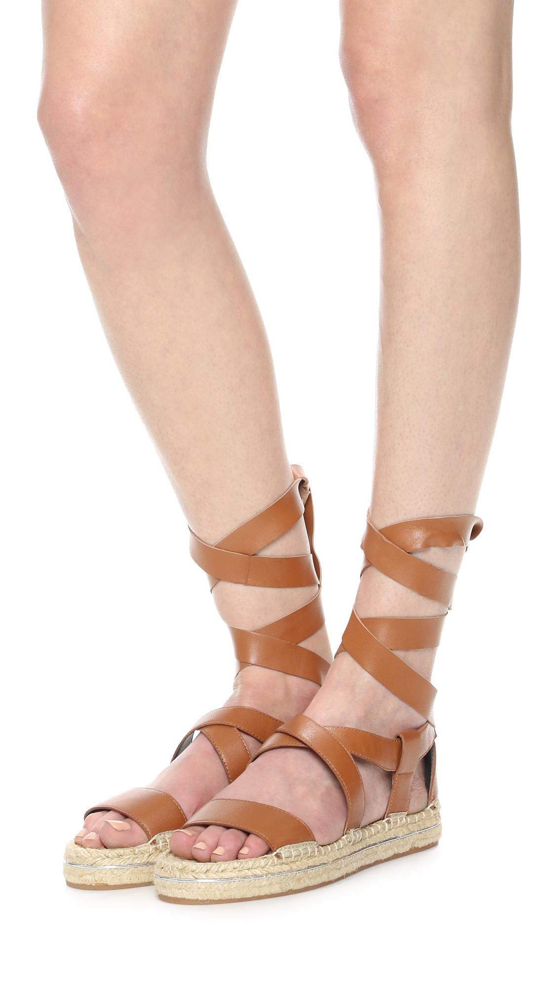 Chaussures À Lacets Minkoff Rebecca Up 2ZEU0D0gSh