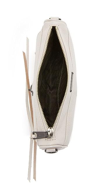 Rebecca Minkoff Mini MAC Cross Body Bag