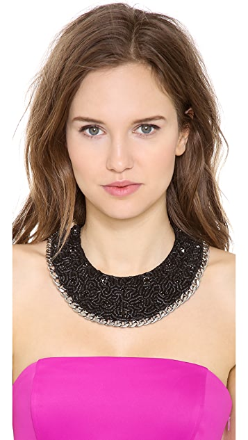 ROARKE new york Toby Necklace